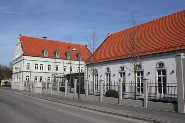 Hotel Pictures: Alte Brauerei Mertingen, Mertingen