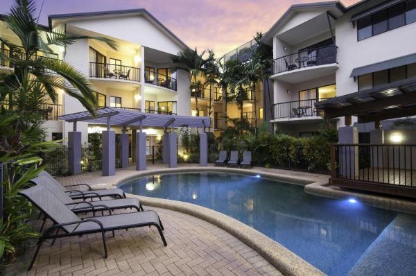 Hotelfoto's: Bay Villas Resort, Port Douglas