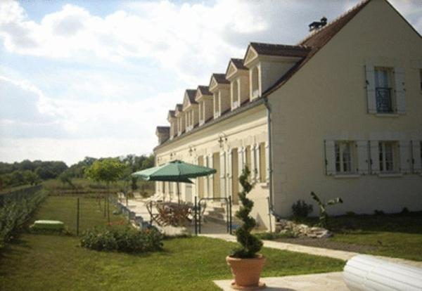 Hotel Pictures: Ferme De La Canardière, Chantilly