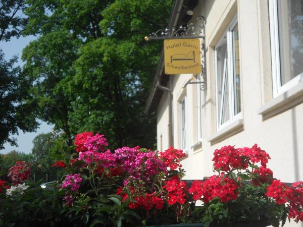 Hotel Pictures: Schwalbennest, Herzogenaurach