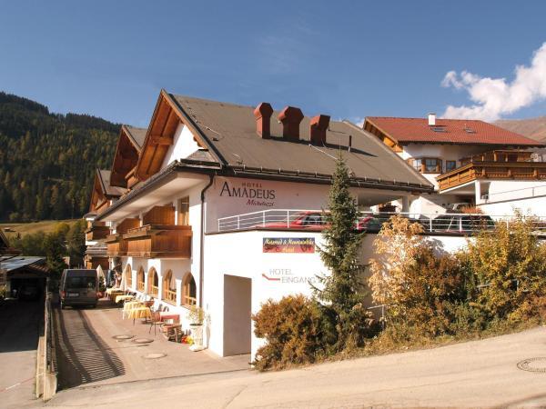 ホテル写真: Hotel Amadeus Micheluzzi, ザーファウス