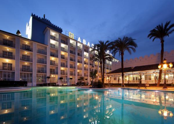 Hotel Pictures: Abades Benacazon, Benacazón