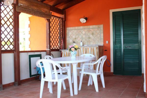 ホテル写真: Splendido Attico ' Le Mura di Elena', Marina di Ragusa
