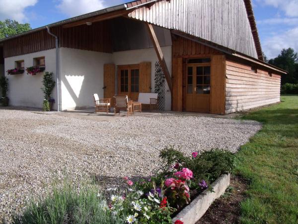 Hotel Pictures: Racines, Arcis-sur-Aube