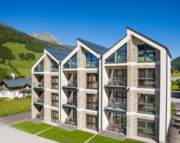 ホテル写真: Bergparadies, Dorfgastein
