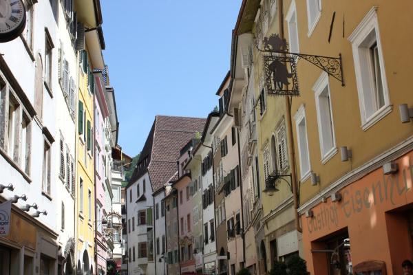 Accommodation Bolzano cheap