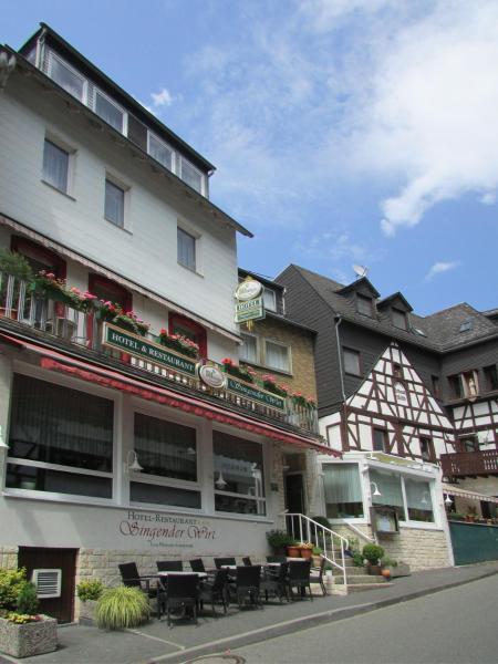 Hotel Pictures: Hotel Singender Wirt, Kamp-Bornhofen