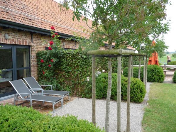 Fotografie hotelů: Landgoed Palingbeek, Ypres