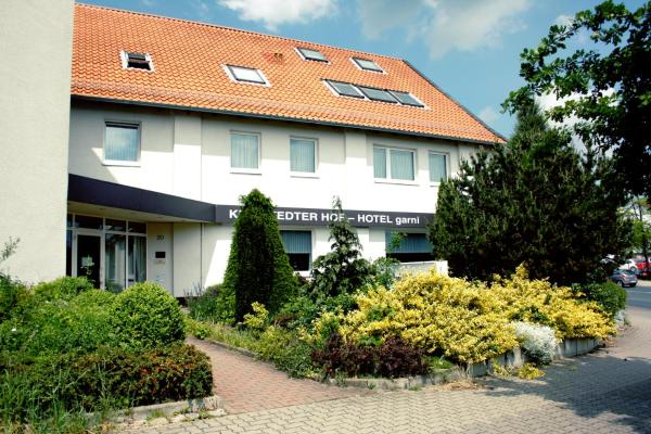 Hotel Pictures: , Salzgitter-Bad
