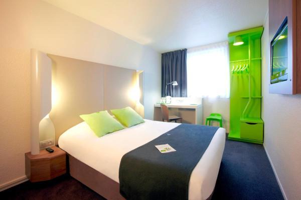 Hotel Pictures: Campanile Béthune - Fouquières-Les-Béthune, Fouquières-lès-Béthune