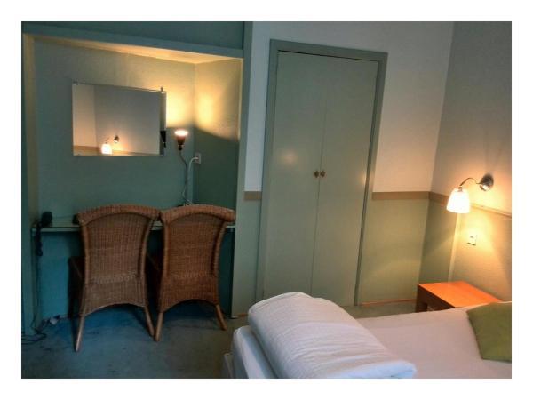 Fotografie hotelů: Hotel Sabina, Brusel