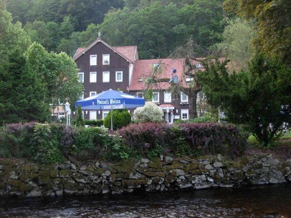 Hotel Pictures: Hotel Zum Pass, Sieber