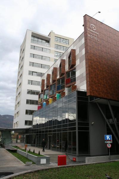Fotos de l'hotel: Hotel Dubrovnik, Zenica