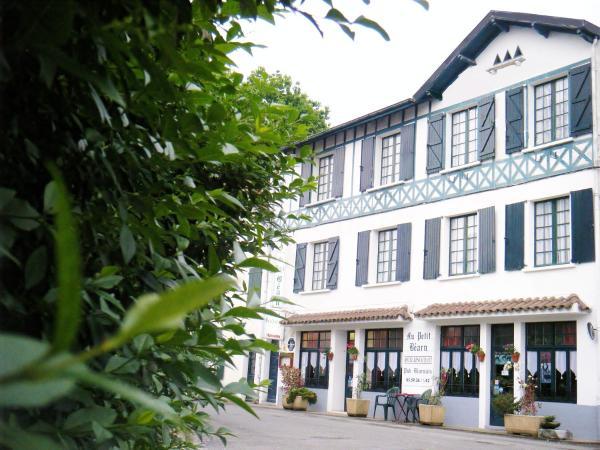 Hotel Pictures: Hotel Au Petit Béarn, Salies-de-Béarn