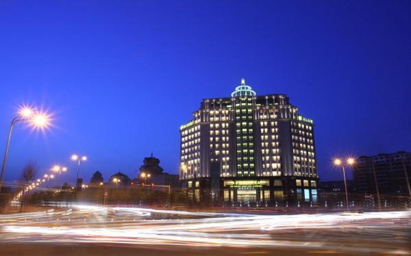 Hotel Pictures: New Century Grand Hotel Changchun, Changchun