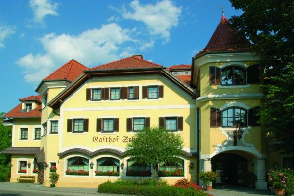 Hotel Pictures: , Laimbach am Ostrong