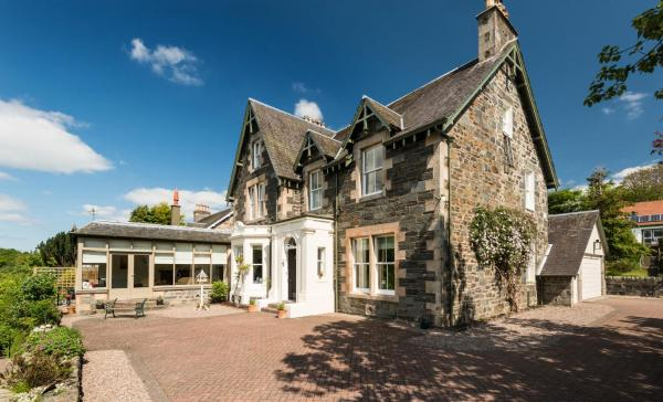 Hotel Pictures: Ellangowan House Bed and Breakfast, Pitlochry