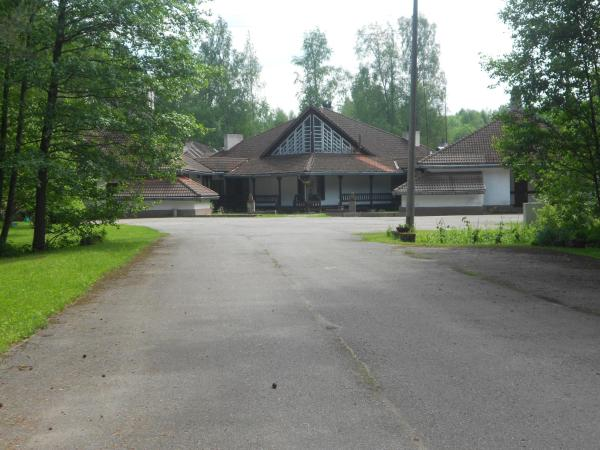 Hotel Pictures: Kuivoja Holiday Center, Loksa