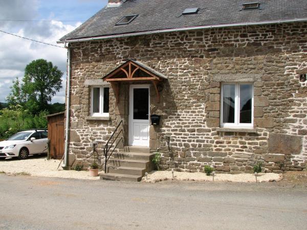 Hotel Pictures: La Cachette, Ernée