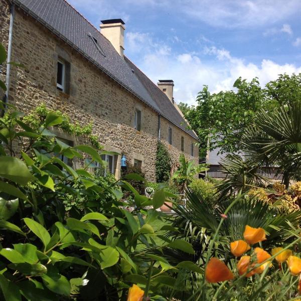 Hotel Pictures: Talvern, Landévant