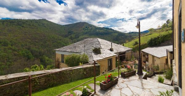 Hotel Pictures: , Boal