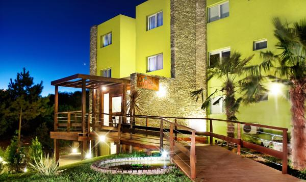 Hotellbilder: Oasis Apart-Spa, Mar de las Pampas