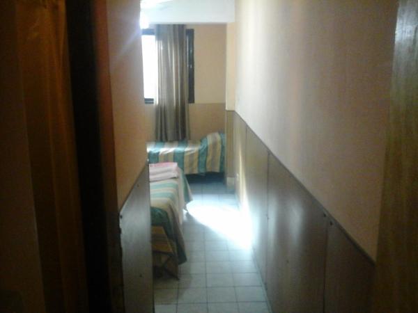 Hotellikuvia: Hospedaje Alicia, Mendoza