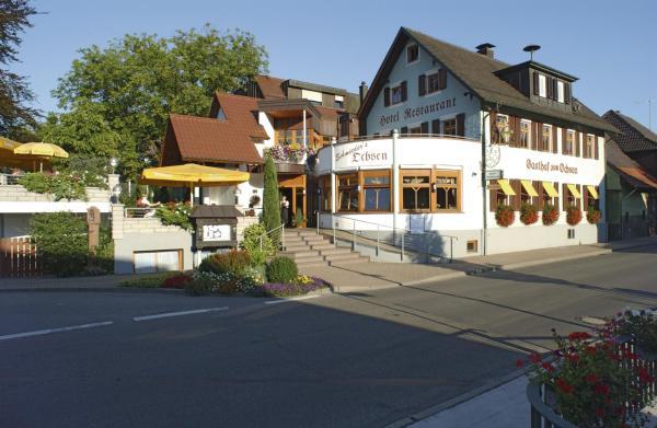 Hotel Pictures: Hotel Schmieder's Ochsen Seelbach, Seelbach