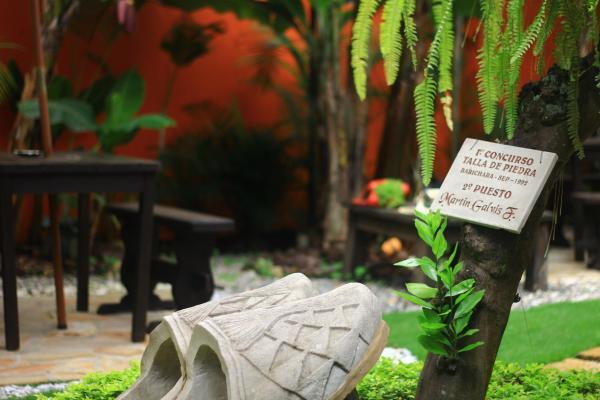 Hotel Pictures: Antigua Belen, Bed & Breakfast, Bucaramanga
