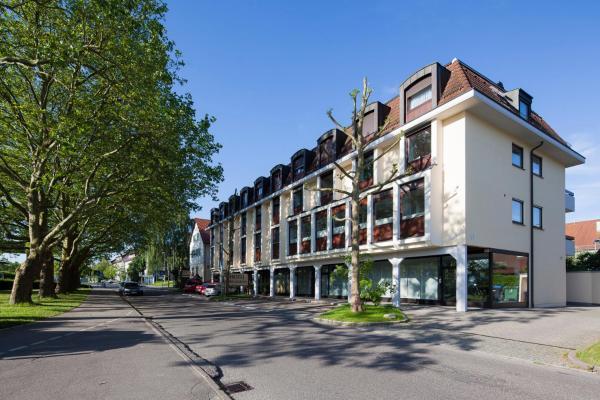 Hotelbilleder: Hotel Drei Morgen, Leinfelden-Echterdingen