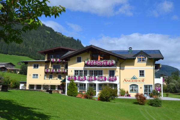 Hotelfoto's: Jugendhotel Angerhof, Oberau