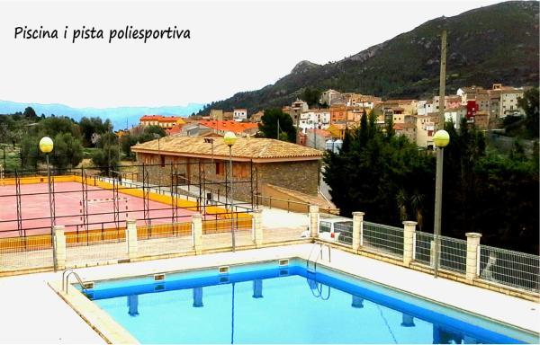 Hotel Pictures: Alberg Del Parc Natural Dels Ports, Alfara de Carles
