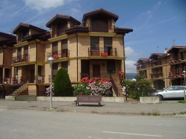 Hotel Pictures: San Pedroko Bidea, Alsasua