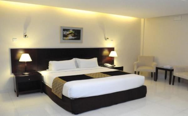 Hotellikuvia: The Avenue Hotel & Suites, Chittagong