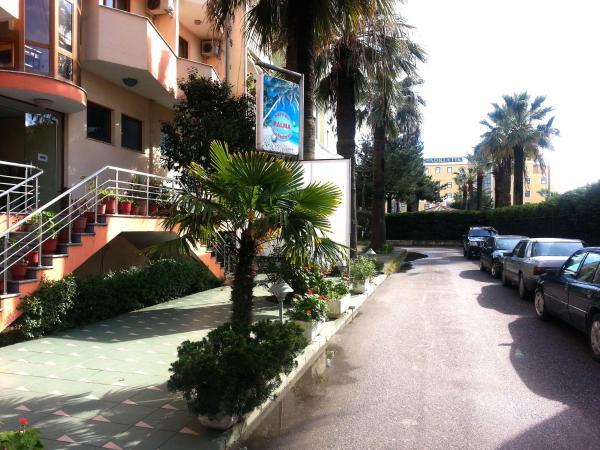 Fotografie hotelů: Hotel Palma, Durrës