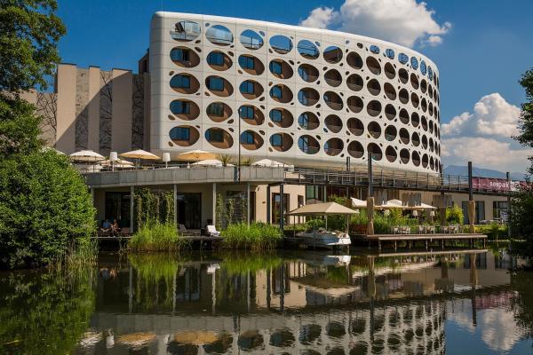 Hotellbilder: Seepark Hotel - Congress & Spa, Klagenfurt