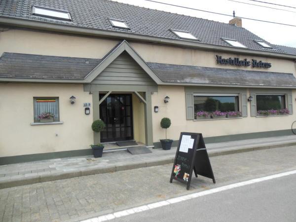 Foto Hotel: Hotel Petrus, Alveringem