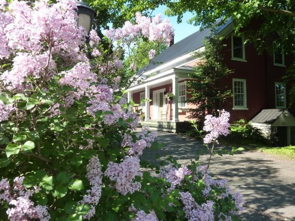 Hotel Pictures: Le Passe-Partout, Cowansville