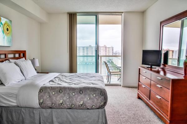 Аренда апартаментов и квартир в sunny isles