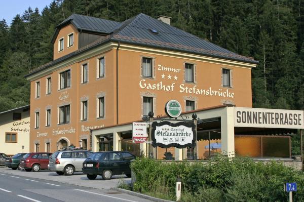 Hotellikuvia: Hotel Gasthof Stefansbrücke, Innsbruck