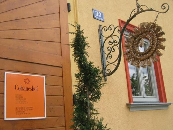 酒店图片: Cobaneshof, Gobelsburg
