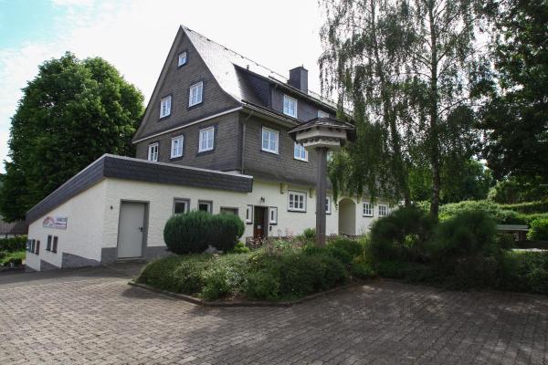 Hotel Pictures: Fewo Alte Schule, Willingen
