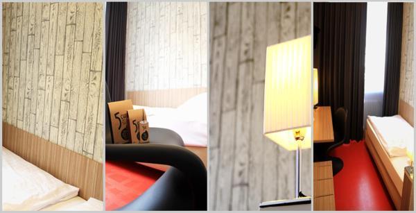 Hotelbilleder: Hotel Madeleine Biohotel, Saarbrücken