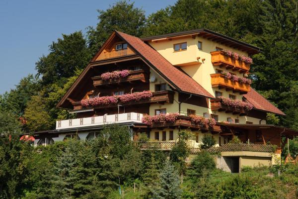 Fotos do Hotel: Gasthof Thomann, Velden am Wörthersee