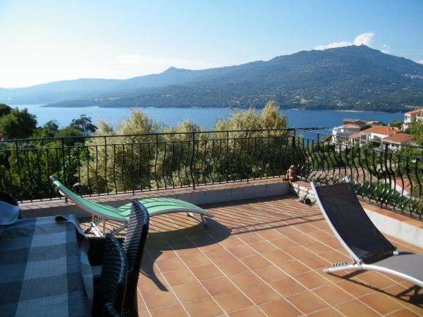 Hotel Pictures: Maison La Ciamannaccia, Propriano
