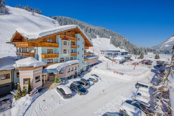 酒店图片: Hotel Zauchensee Zentral, 扎奥岑湖