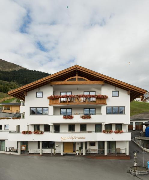 Hotellbilder: Haus Sonnenterrasse, Fiss