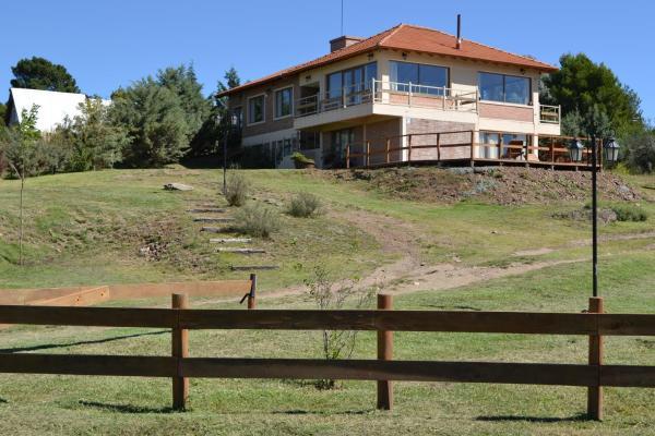 Fotos do Hotel: La Casa Grande, Sierra de la Ventana
