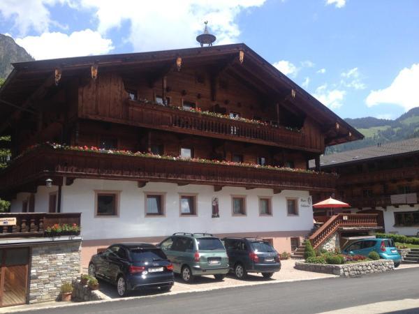 Fotos del hotel: Pension Edelweiss, Alpbach
