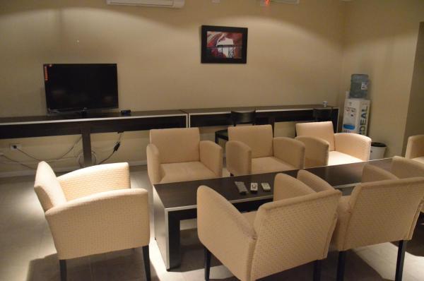 Hotellbilder: Hotel de la Liga, Salta